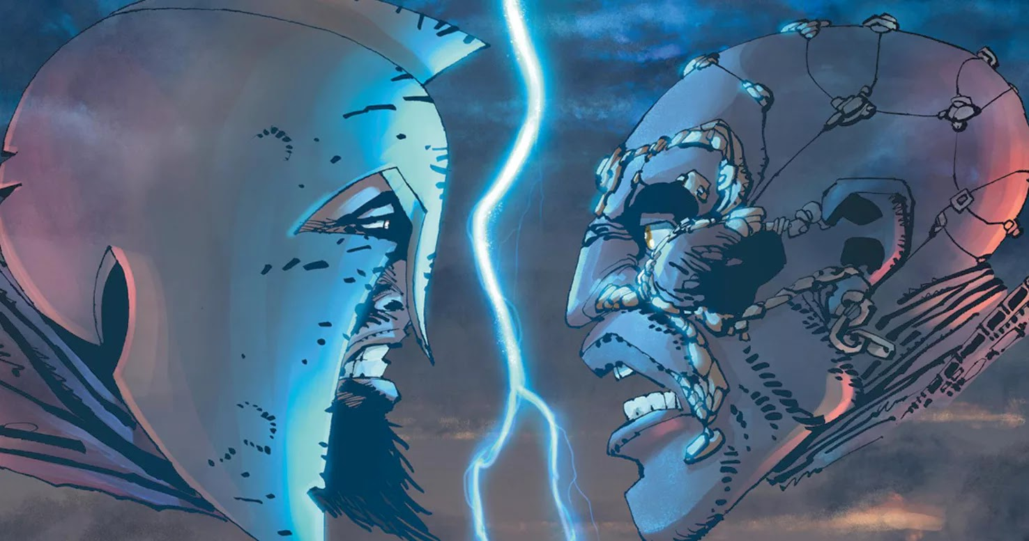 300 Comic Book Gets A prequel Series By Author Frank Miller.