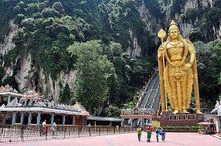 10 Tempat Wisata Terbaik Di Malaysia