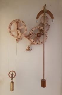 Tamamlanmış saat