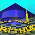 HTTT số 1: Trường THPT Cẩm Giàng II, Phúc Thành, Tứ Kỳ| HDTV
