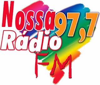 Nossa Rádio FM de Fortaleza CE Ao Vivo