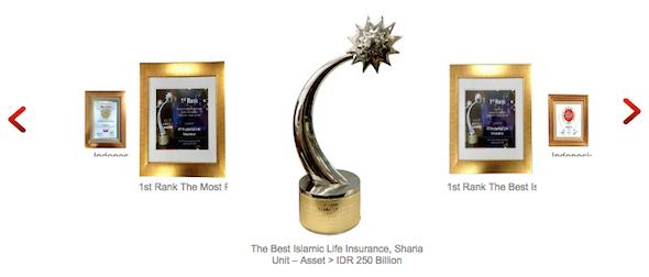 PRUPrime Healthcare Syariah, Solusi Asuransi Syariah Buat Kamu