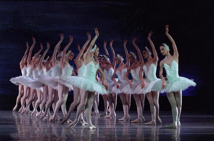 Resultado de imagem para Neste domingo (27/08) | Sobral recebe Ballet Kiev em apresentação inédita no Ceará