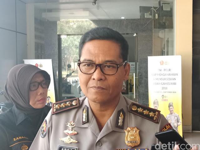Polisi Jawab Fadli yang Bandingkan Penanganan Kasus Ratna dan Novel