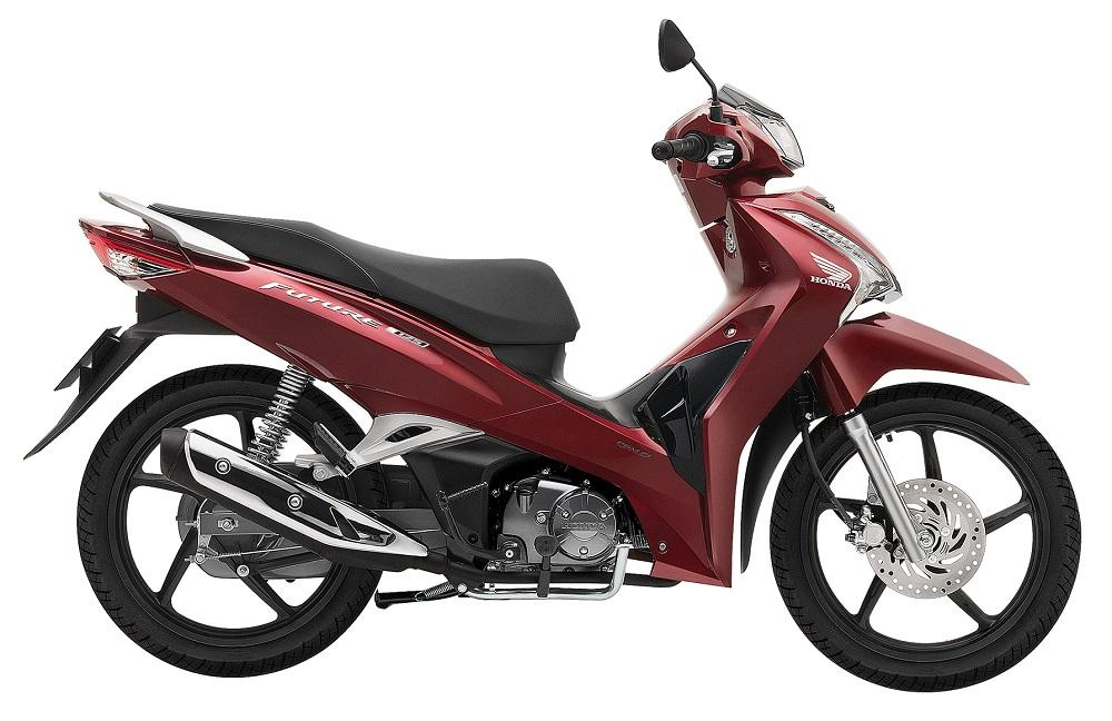 Honda Future 2019