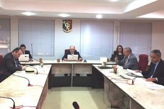 TCE reitera nulidade de concurso em Araçagi e renova prazo de defesa para os servidores