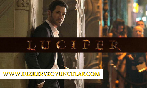 Lucifer Dizisi Konusu, Oyuncu Kadrosu Başrol Oyuncuları, Tanıtım Fragmanı ve Hakkında Merak Edilen Herşey.