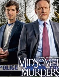 Midsomer Murders 18 | Bmovies