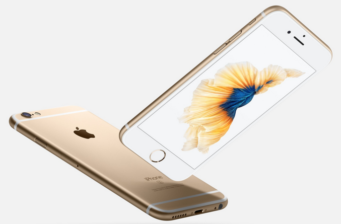 Keunggulan dan Kelemahan Iphone 6S Plus