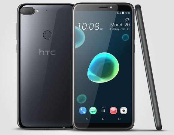 HTC Desire 12 Plus Specifications - Inetversal