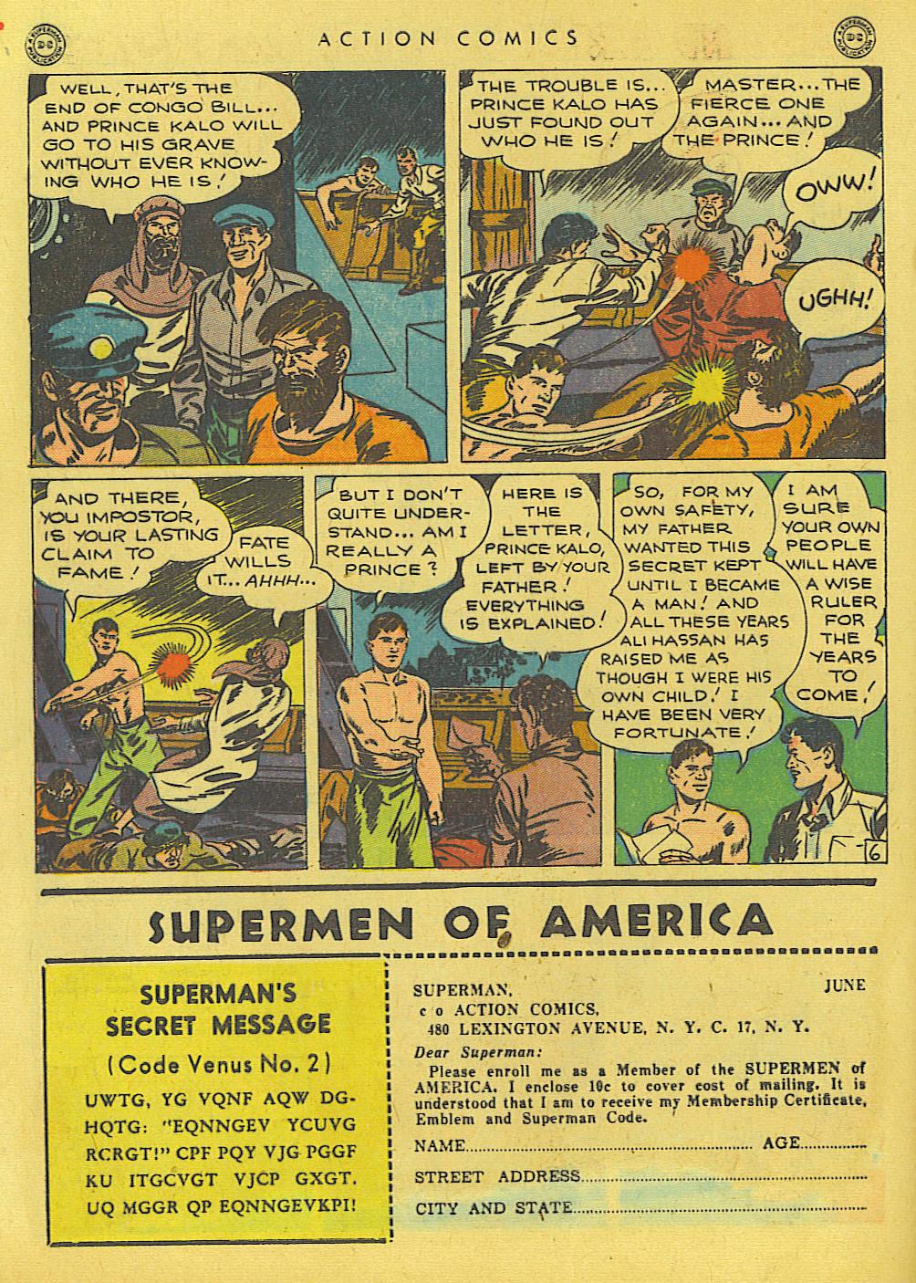 Action Comics (1938) 85 Page 38