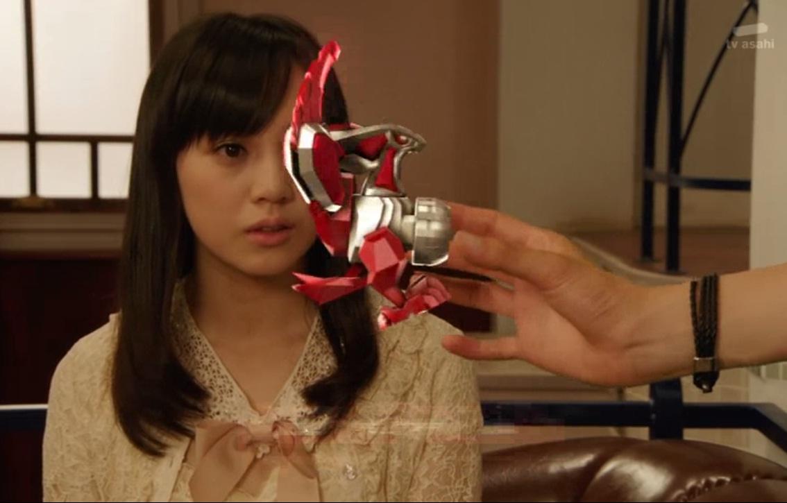 Kamen Rider Wizard Episode 2 Download