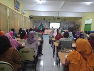 Sosialisasi Program Sekolah Tahun Pelajaran 2018-2019