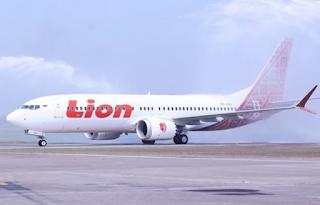 kecelakaan pesawat lion