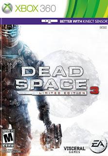 Dead Space 3 (X-BOX 360) 2013