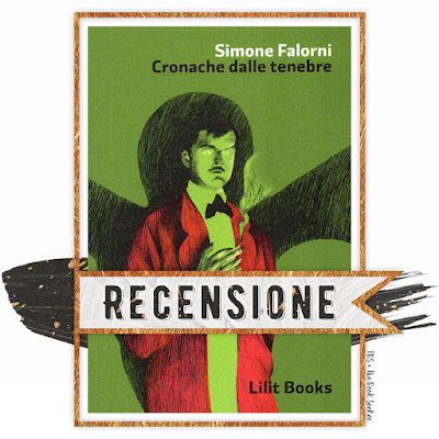Cronache dalle tenebre Simone Falorni