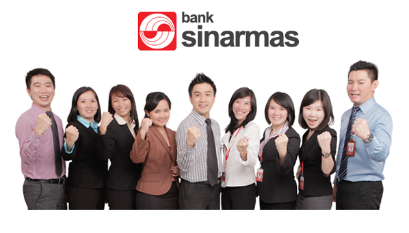 Lowongan Kerja PT. Bank Sinarmas Tbk, Jobs: Teller, Walk In Interview, Sales Promotion Girl, Quality Control Area Section Head, Funding Sales Officer, Etc.