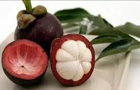 Manfaat minuman herbal kulit manggis