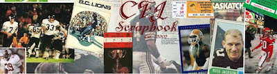 Check out the CFL Scrapbook