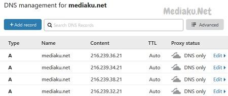 Percepat Propagasi DNS Dengan TTL