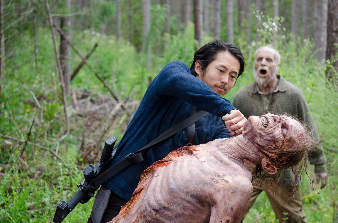 The Walking Dead - Season 6 Episode 12: Not Tomorrow Yet