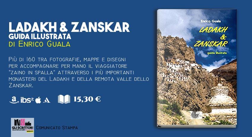 Ladakh & Zaskar, Enrico Guala