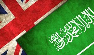 بريطانيا تعاقب اليمن: مصالحنا مع السعودية اهم  من حقوق الإنسان و ليقتل الشعب اليمني كله !
