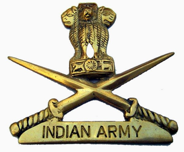 Indian Army Logo Hd Wallpaper: Pakistan Cyber Force: March 2014