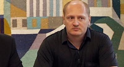 КГБ Беларуси обвинил журналиста Шаройко в шпионаже