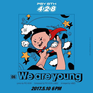 Psy – We Are Young