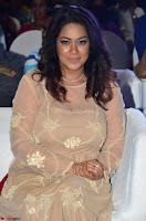 Mumaith Khan in Beig Skin Colored Anarkali Dress at Kalamandir Foundation 7th anniversary Celebrations ~  Actress Galleries 043.JPG