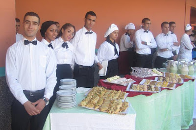 توظيف 30 طباخ بفندق 5 نجوم متوفر على دبلوم تقني في الفندقة والطعامة