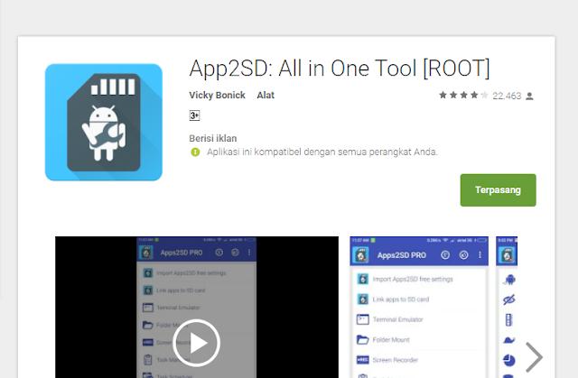 4 Aplikasi Wajib Diinstall Untuk Pengguna Custom Rom Root