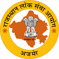 Rajasthan Public Service Commission, RPSC, freejobalert, Sarkari Naukri, RPSC Answer Key, Answer Key, rpsc logo