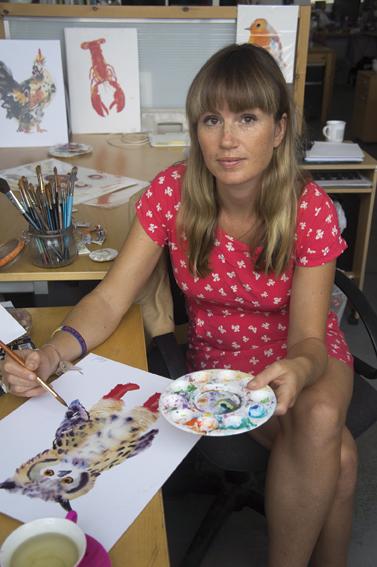 Rosie Webb