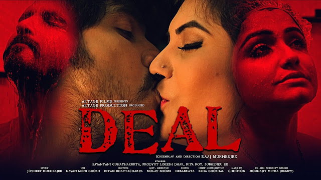 Deal (2016) Bengali Hot Short Film Full HDRip 720p