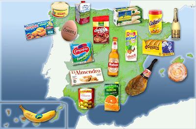 Resultado de imagen de blogspot industria agroalimentaria