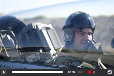 Η ΚΝΕ τρολάρει τον Τσίπρα (βίντεο)