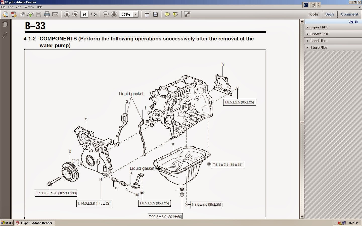 Daihatsu Mira L2 Wiring Diagram | Wiring Liry on