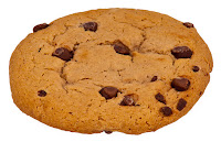 Chocolate chip cookie are much tastier than HTTP cookies