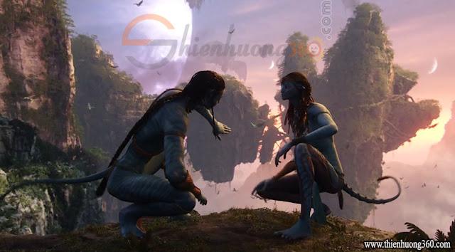 Những bộ phim hay nhất mọi thời đại: Avatar (2009)