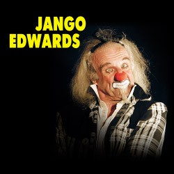 Jango Edwards