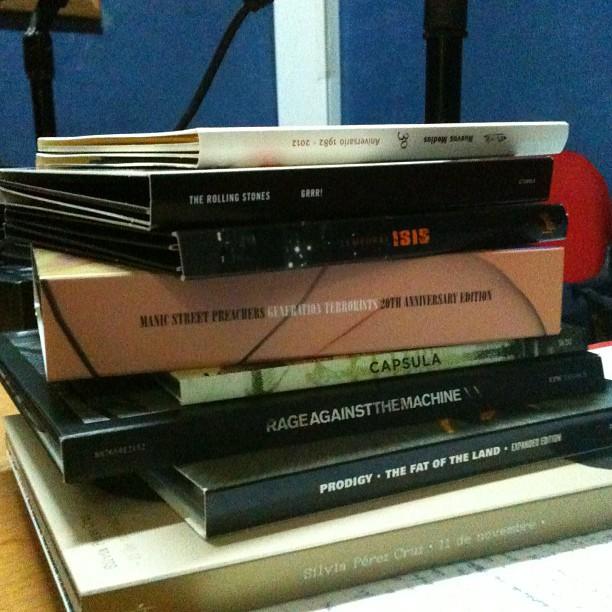 El desván: reediciones y recopilatorios