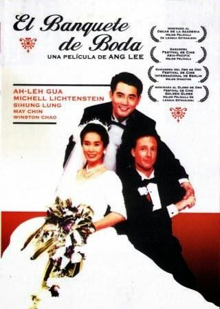 El banquete de boda, film