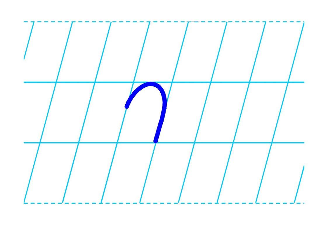 Educatia Conteaza Formarea Literelor Alfabetului Prin Elementele