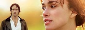 Orgullo y prejuicio, Austen vs Wright - Cine de Escritor