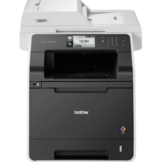 Brother DCP-L8450CDW free download driver