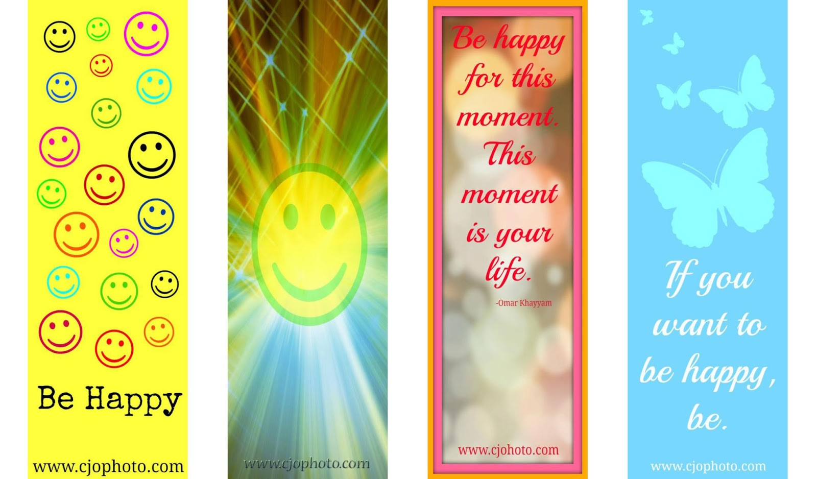 image relating to Printable Book Marks named CJO Image: Absolutely free Printable Bookmarks