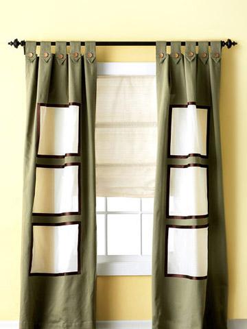 2012 Bargain Window Treatment Ideas Modern Furniture Deocor