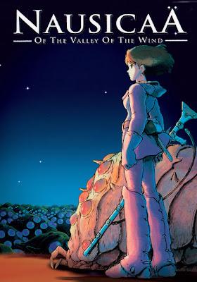 Nausicaa Ghibli